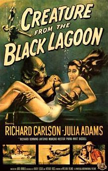 IMAGE(http://flickeringscreen.files.wordpress.com/2008/09/215px-creature_from_the_black_lagoon_poster.jpg?w=450)