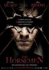the_horsemen_poster