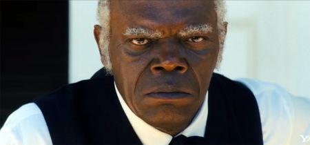 Make no mistake: right this minute, you are disappointing Samuel L. Jackson