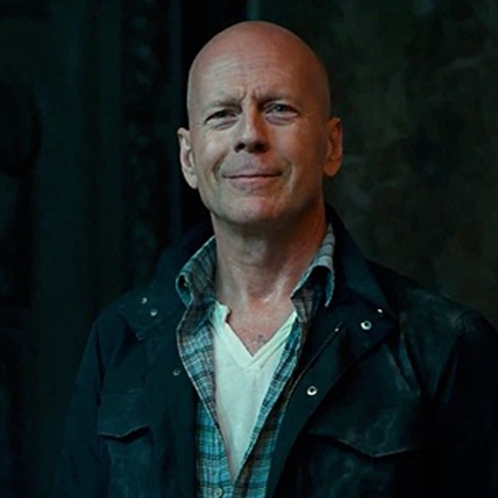 When did John McClane become a simp?