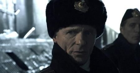 The Russian Navy: Sure, our subs routinely sink, but our hats are awesome.
