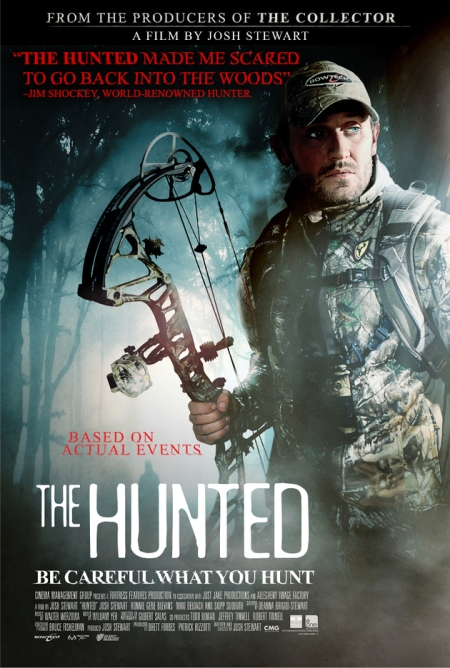 the-hunted-poster